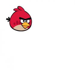 Czerwony (Red)