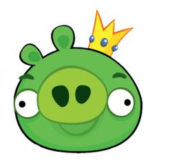 Król Świń (King Pig)